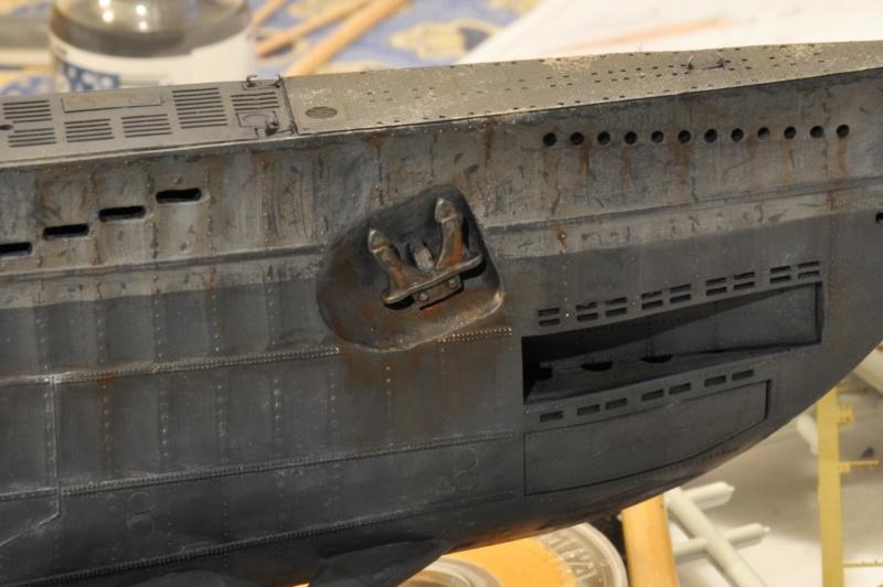 Diorama du U-588 en cale sèche au 1/72 - Page 5 Dsc_0967