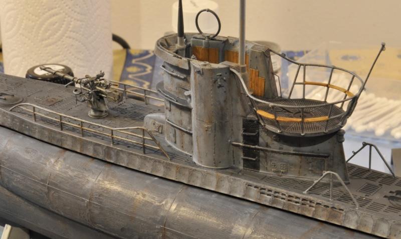 Diorama du U-588 en cale sèche au 1/72 - Page 5 Dsc_0971