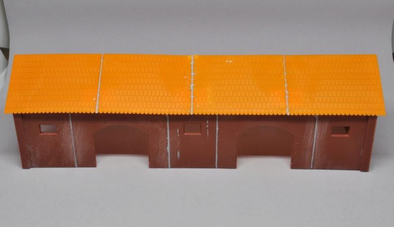 Diorama du U-588 en cale sèche au 1/72 - Page 2 Dsc_0975