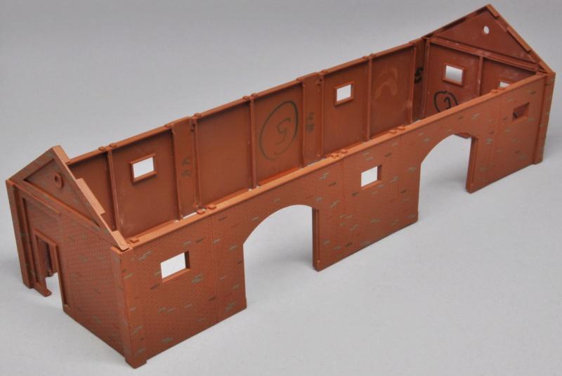 Diorama du U-588 en cale sèche au 1/72 - Page 2 Dsc_0976