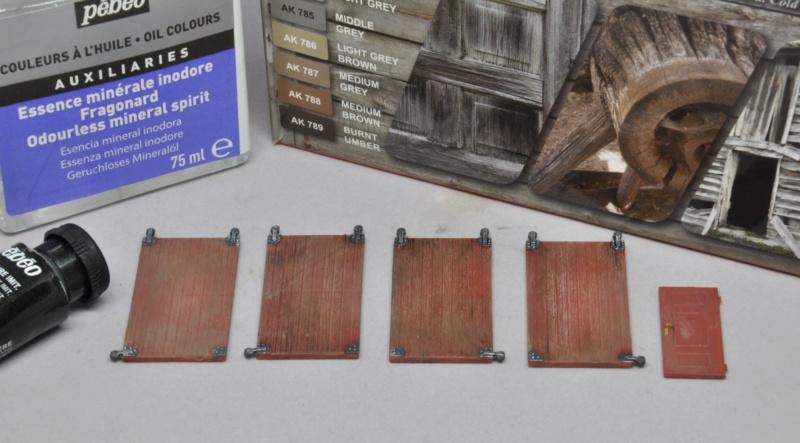 Diorama du U-588 en cale sèche au 1/72 - Page 2 Dsc_0977