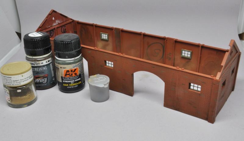 Diorama du U-588 en cale sèche au 1/72 - Page 2 Dsc_0978