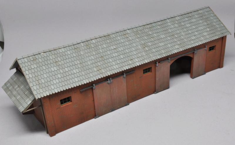 Diorama du U-588 en cale sèche au 1/72 - Page 2 Dsc_0981
