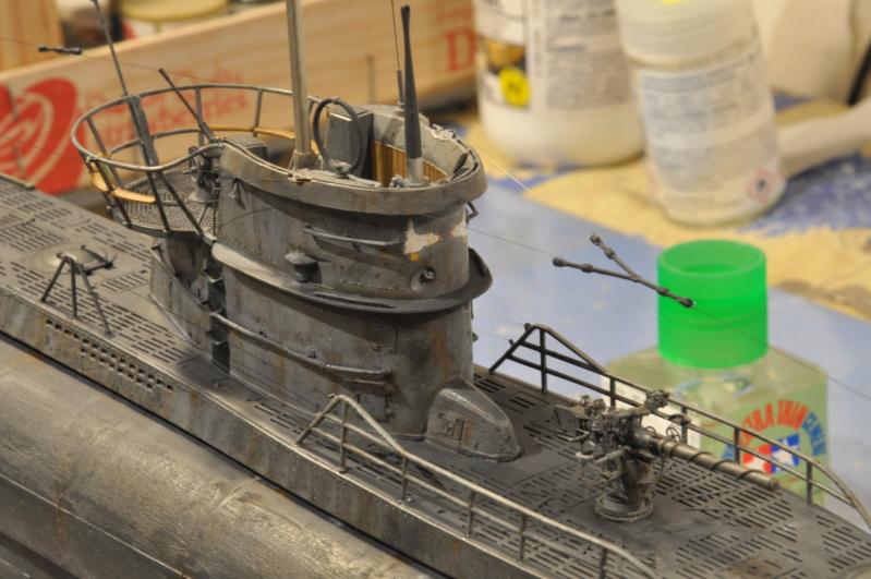 Diorama du U-588 en cale sèche au 1/72 - Page 6 Dsc_0998