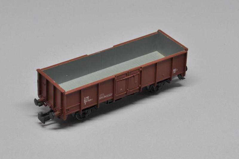 Diorama hivernale - locomotive Crocodile - 1/87 (HO) Dsc_1109