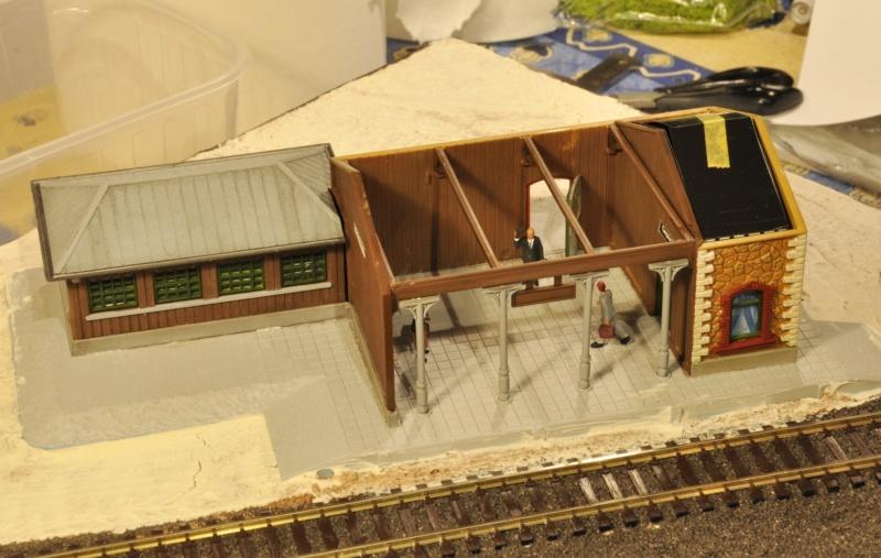 Diorama hivernale - locomotive Crocodile - 1/87 (HO) - Page 2 Dsc_1136