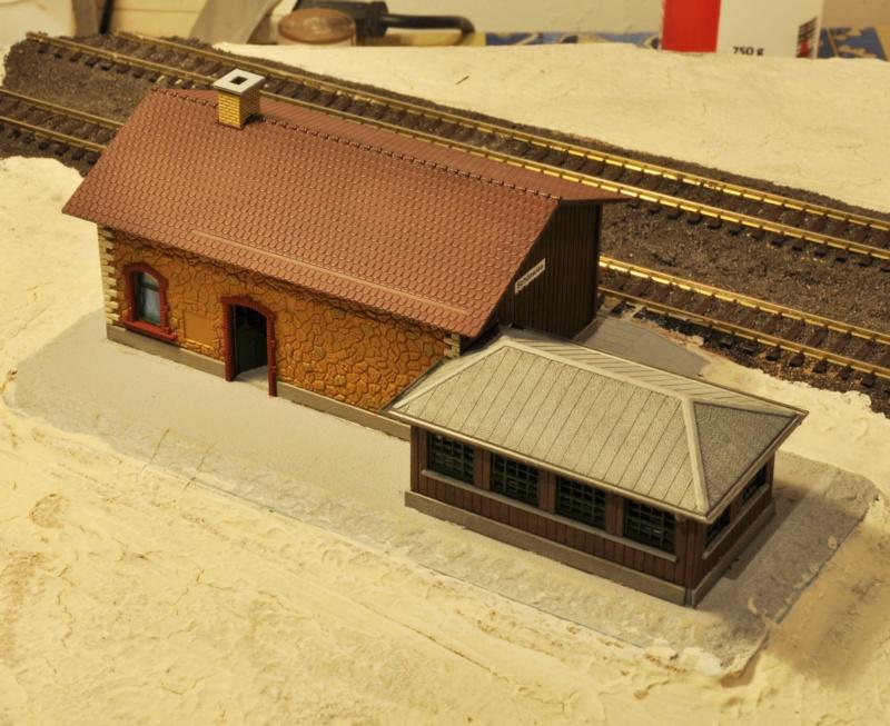 Diorama hivernale - locomotive Crocodile - 1/87 (HO) - Page 2 Dsc_1137