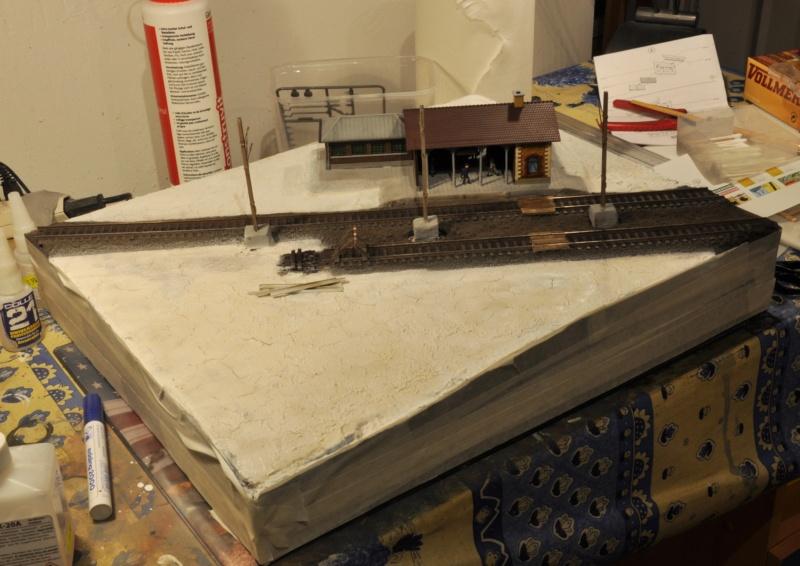 Diorama hivernale - locomotive Crocodile - 1/87 (HO) - Page 2 Dsc_1150