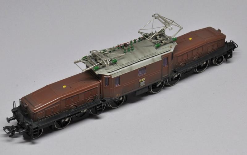 Diorama hivernale - locomotive Crocodile - 1/87 (HO) - Page 2 Dsc_1155