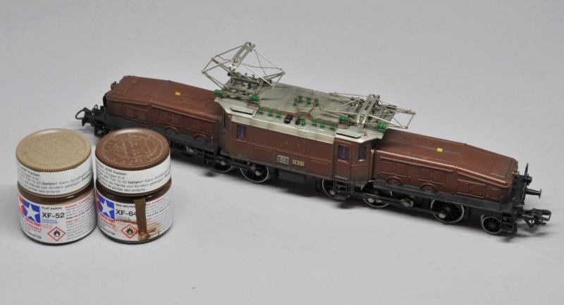 Diorama hivernale - locomotive Crocodile - 1/87 (HO) - Page 2 Dsc_1156