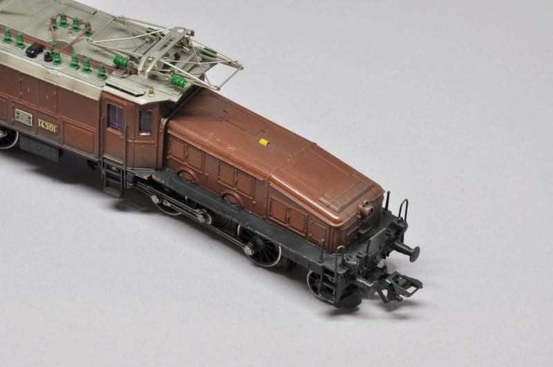 Diorama hivernale - locomotive Crocodile - 1/87 (HO) - Page 2 Dsc_1157