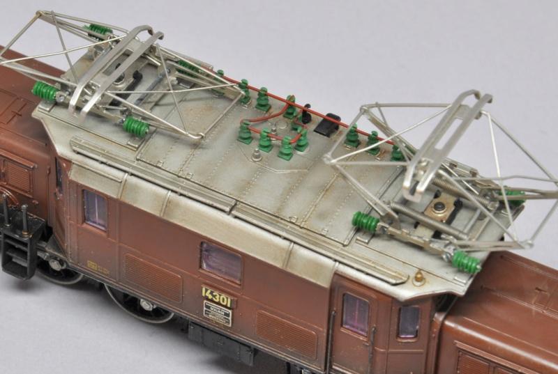 Diorama hivernale - locomotive Crocodile - 1/87 (HO) - Page 2 Dsc_1160