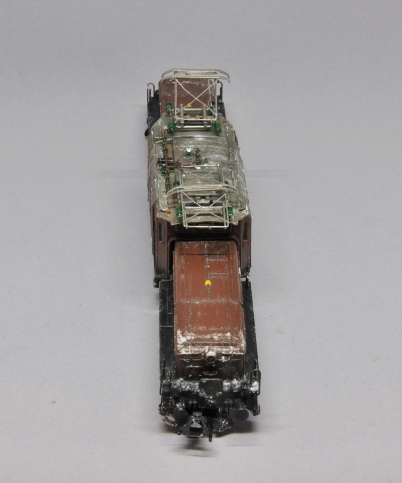Diorama hivernale - locomotive Crocodile - 1/87 (HO) - Page 2 Dsc_1166