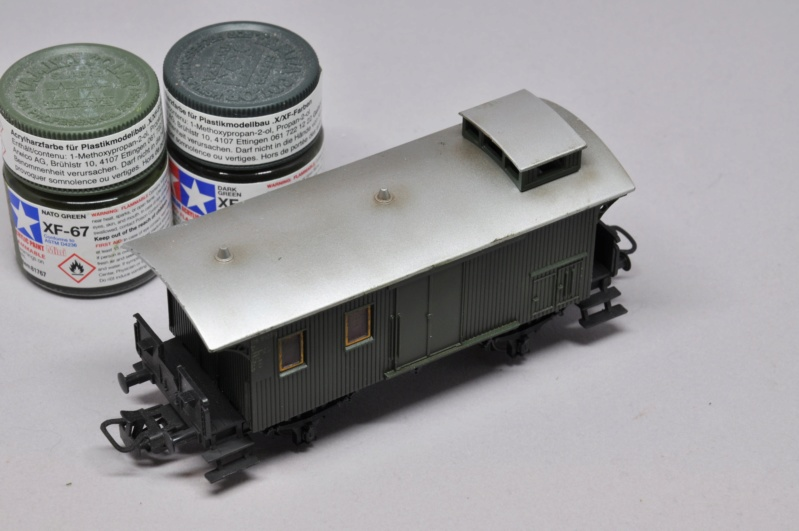 Diorama hivernale - locomotive Crocodile - 1/87 (HO) - Page 3 Dsc_1177