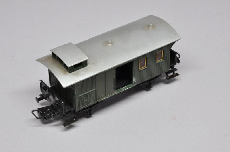 Diorama hivernale - locomotive Crocodile - 1/87 (HO) - Page 3 Dsc_1178