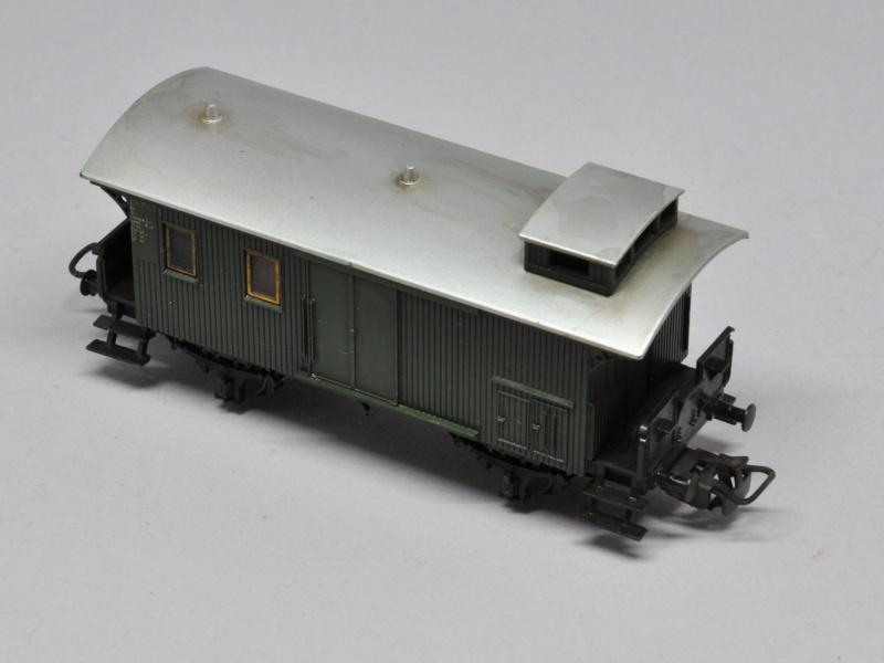 Diorama hivernale - locomotive Crocodile - 1/87 (HO) - Page 3 Dsc_1179