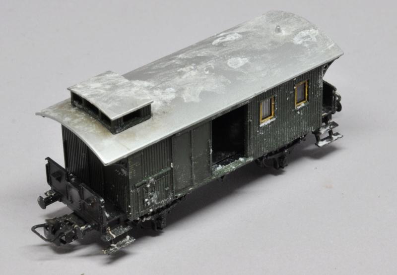 Diorama hivernale - locomotive Crocodile - 1/87 (HO) - Page 3 Dsc_1180