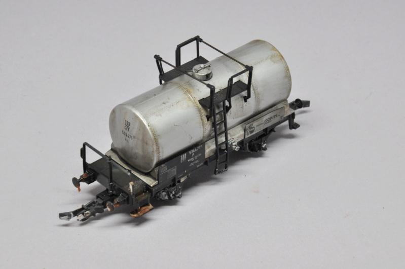 Diorama hivernale - locomotive Crocodile - 1/87 (HO) - Page 3 Dsc_1189