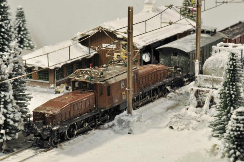 Diorama hivernale - locomotive Crocodile - 1/87 (HO) - Page 3 Dsc_1201