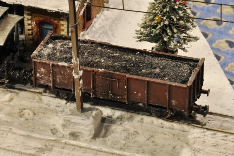 Diorama hivernale - locomotive Crocodile - 1/87 (HO) - Page 3 Dsc_1207