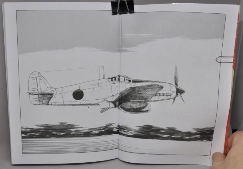 Kawasaki Ki-61-I Hei Hein (Tony) - 103e escadrille de chasse - Hasegawa - 1/48 Dsc_1249