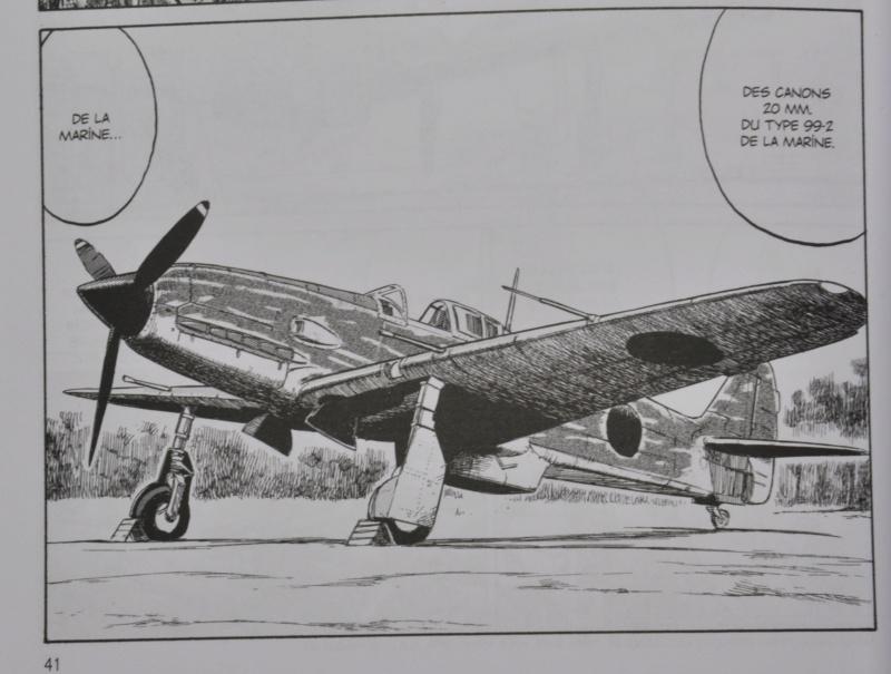 Kawasaki Ki-61-I Hei Hein (Tony) - 103e escadrille de chasse - Hasegawa - 1/48 Dsc_1250