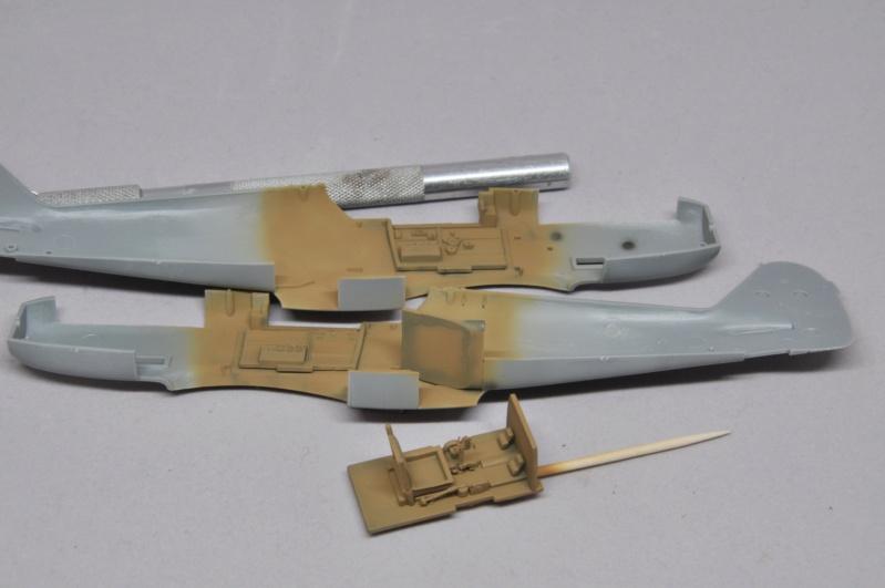 Kawasaki Ki-61-I Hei Hein (Tony) - 103e escadrille de chasse - Hasegawa - 1/48 Dsc_1263