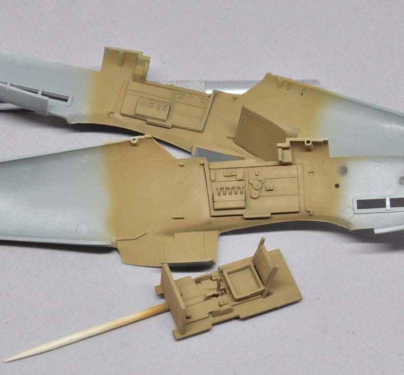 Kawasaki Ki-61-I Hei Hein (Tony) - 103e escadrille de chasse - Hasegawa - 1/48 Dsc_1264