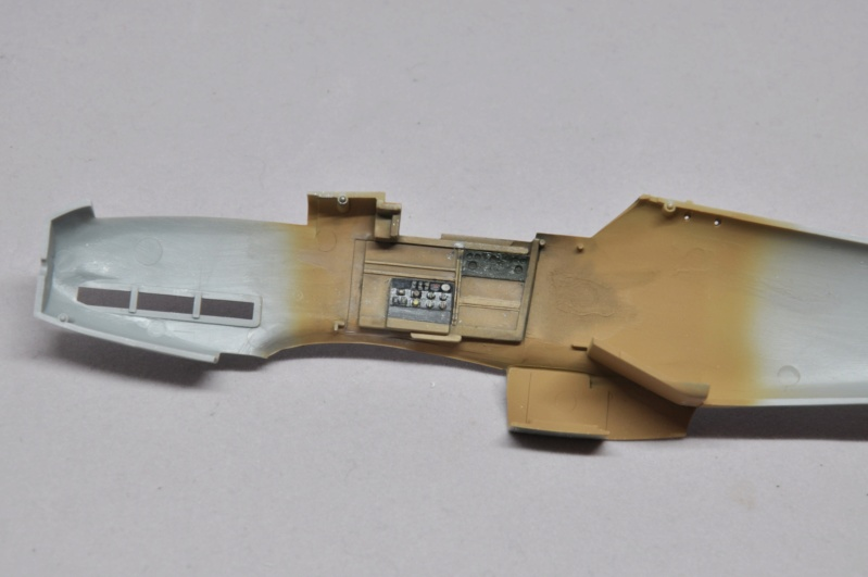 Kawasaki Ki-61-I Hei Hein (Tony) - 103e escadrille de chasse - Hasegawa - 1/48 Dsc_1269