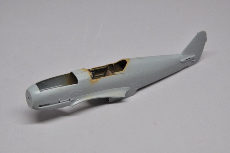 Kawasaki Ki-61-I Hei Hein (Tony) - 103e escadrille de chasse - Hasegawa - 1/48 Dsc_1272