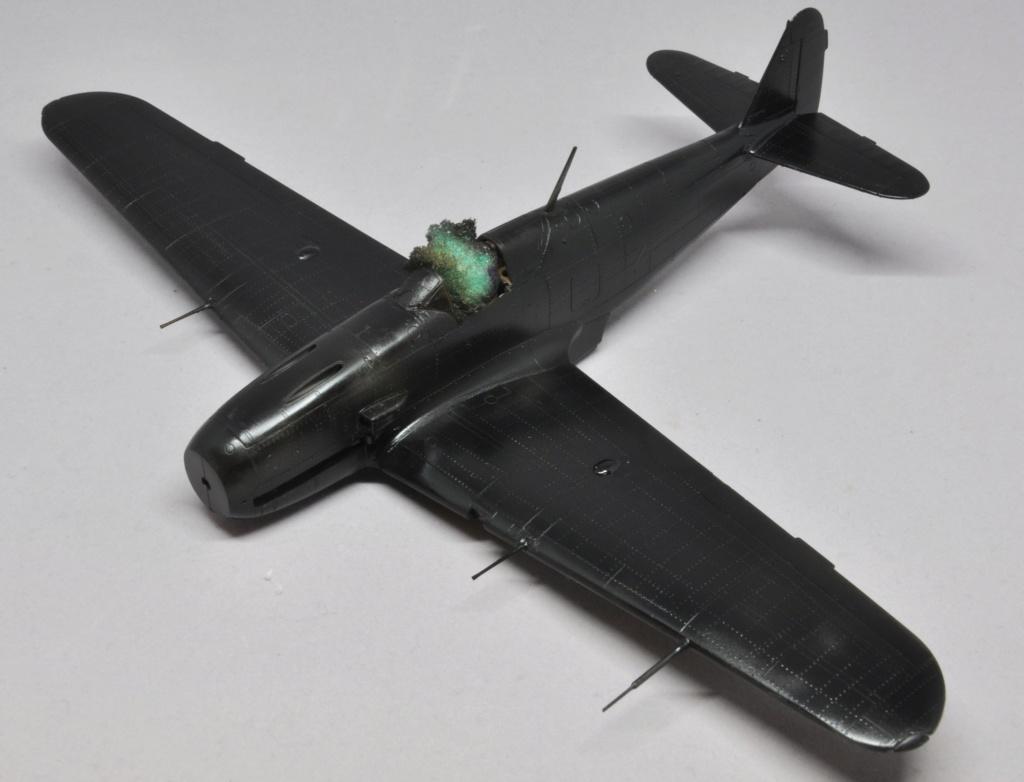Kawasaki Ki-61-I Hei Hein (Tony) - 103e escadrille de chasse - Hasegawa - 1/48 Dsc_1276