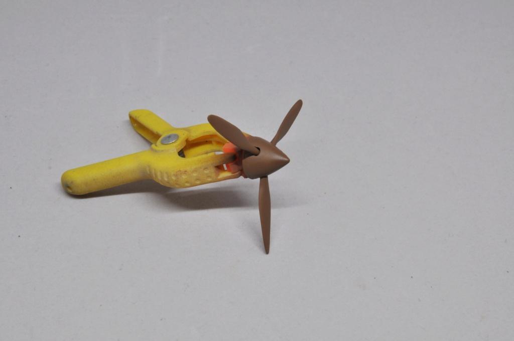 Kawasaki Ki-61-I Hei Hein (Tony) - 103e escadrille de chasse - Hasegawa - 1/48 Dsc_1287