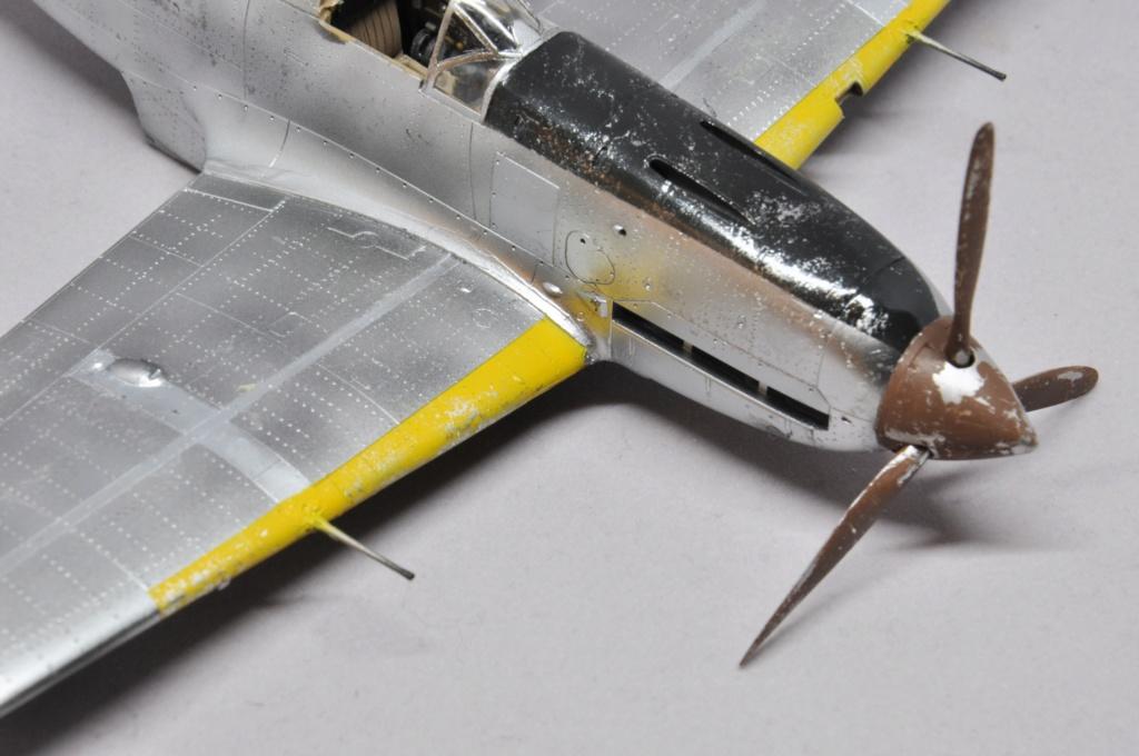 Kawasaki Ki-61-I Hei Hein (Tony) - 103e escadrille de chasse - Hasegawa - 1/48 Dsc_1289