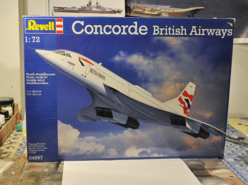 Concorde - Revell - 1/72 Dsc_1312