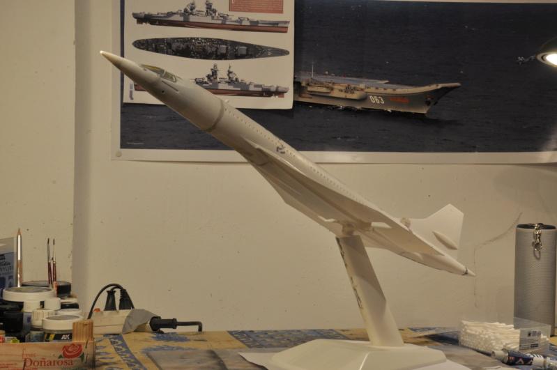 Concorde - Revell - 1/72 Dsc_1318