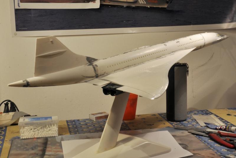 Concorde - Revell - 1/72 Dsc_1321