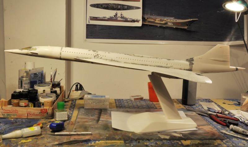 Concorde - Revell - 1/72 Dsc_1322