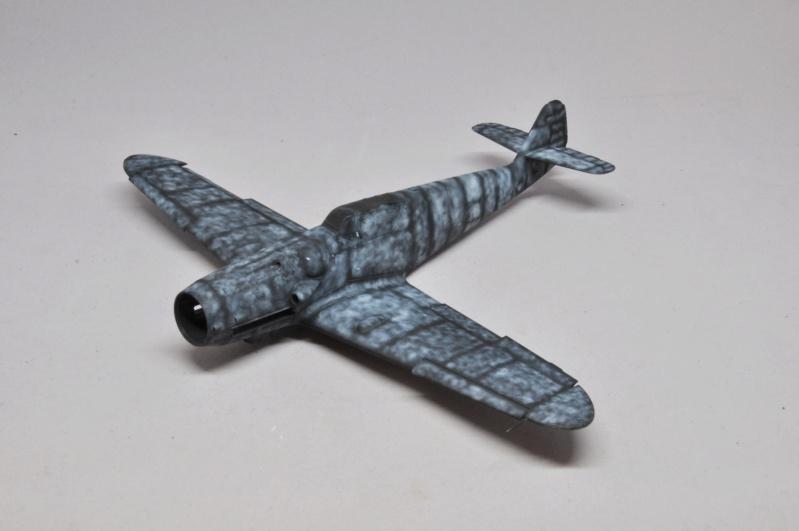Messerschmitt Bf-109 G14 - Eduard - 1/48 Dsc_1398