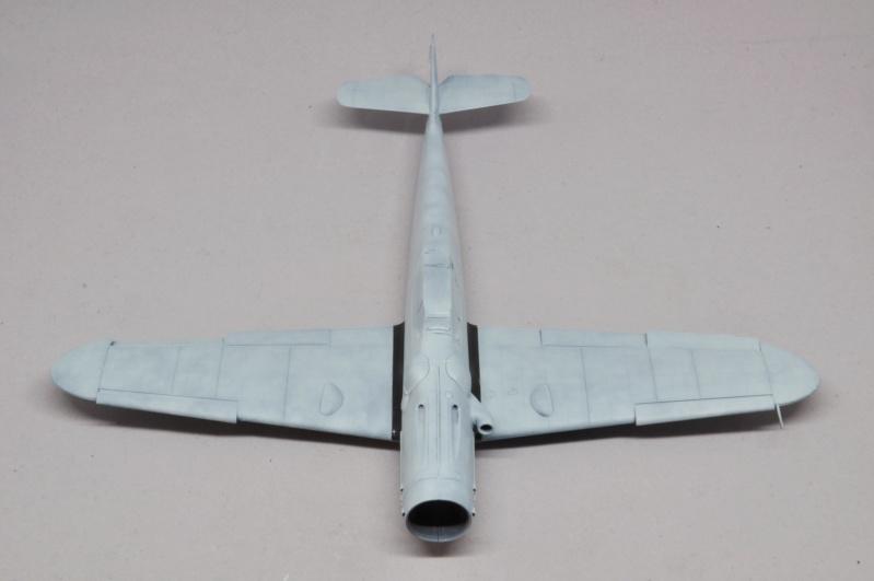Messerschmitt Bf-109 G14 - Eduard - 1/48 Dsc_1400