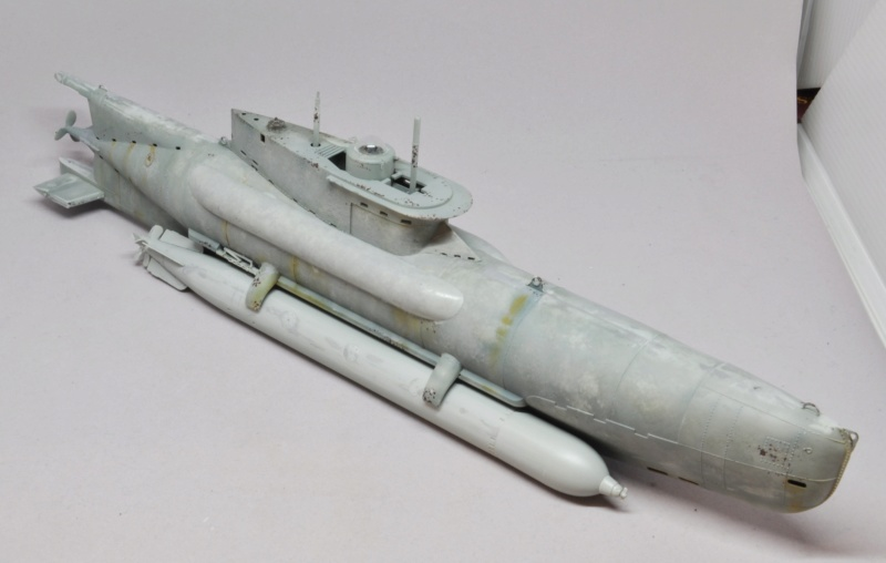 "Diorama sous-marin de poche ""Seehund"" - Bronco - 1/35 Dsc_1424"