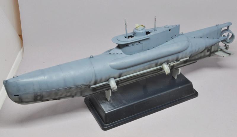 "Diorama sous-marin de poche ""Seehund"" - Bronco - 1/35 Dsc_1426"