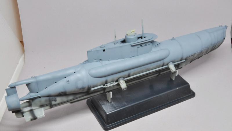 "Diorama sous-marin de poche ""Seehund"" - Bronco - 1/35 Dsc_1427"