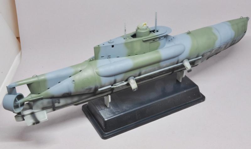 "Diorama sous-marin de poche ""Seehund"" - Bronco - 1/35 Dsc_1429"