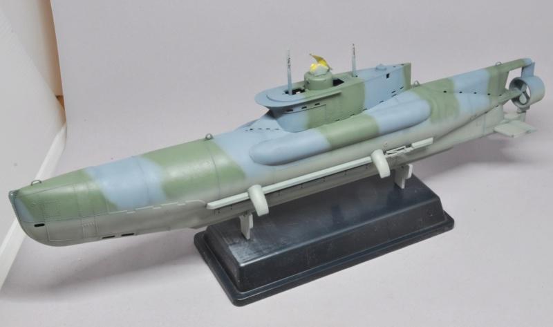 "Diorama sous-marin de poche ""Seehund"" - Bronco - 1/35 Dsc_1430"