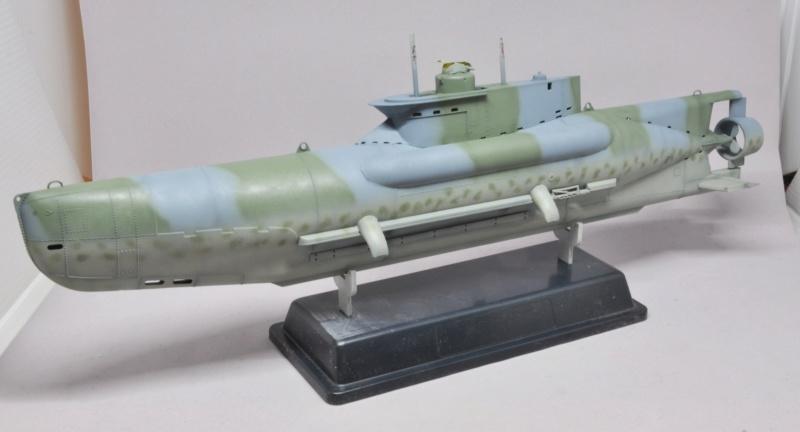 "Diorama sous-marin de poche ""Seehund"" - Bronco - 1/35 Dsc_1431"