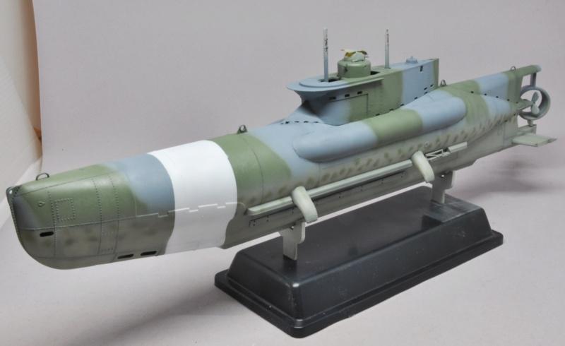 "Diorama sous-marin de poche ""Seehund"" - Bronco - 1/35 Dsc_1432"