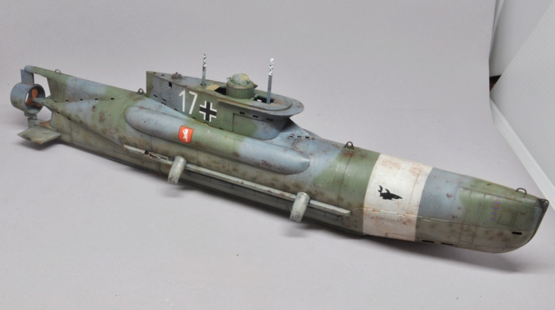 "Diorama sous-marin de poche ""Seehund"" - Bronco - 1/35 Dsc_1437"