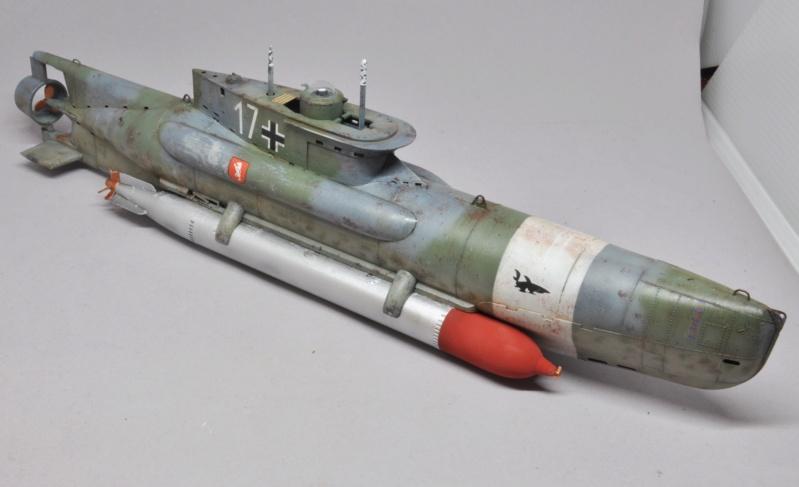 "Diorama sous-marin de poche ""Seehund"" - Bronco - 1/35 Dsc_1439"