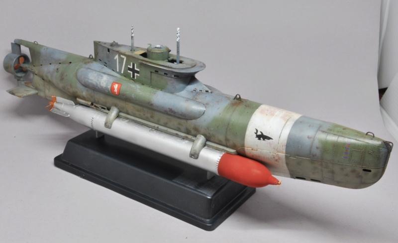 "Diorama sous-marin de poche ""Seehund"" - Bronco - 1/35 Dsc_1441"