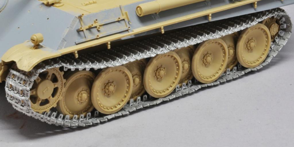 Panther Ausf G de Ernst Barkmann - bataille des Ardennes - Tamiya - 1/35 Dsc_1559